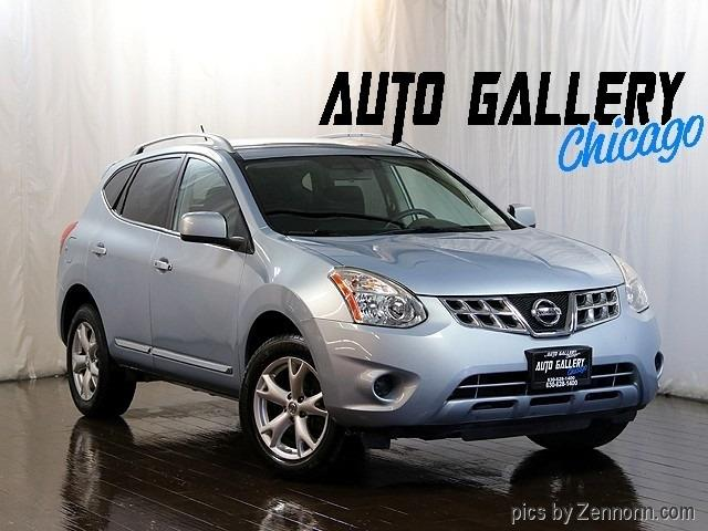 Picture of '11 Nissan Rogue located in Illinois - $9,990.00 Offered by  - R8JW