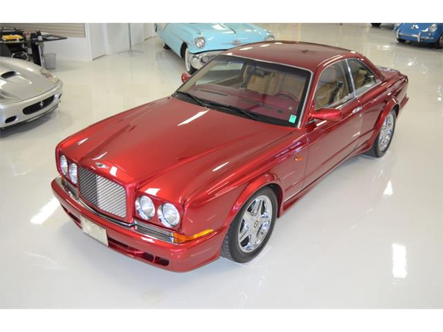 Picture of '98 Continental located in Arizona Offered by  - R8K8