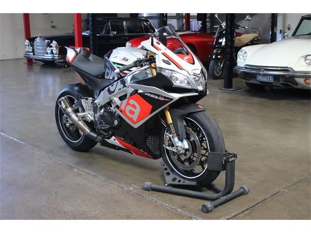 Picture of '16 RSV - R8LF