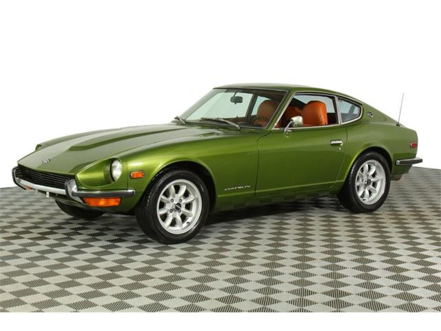 Picture of '72 240Z - R8LK