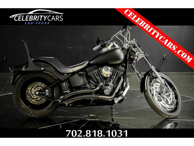 Picture of '06 Softail - R8LO