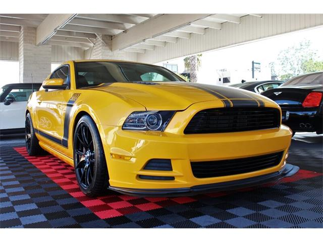 Picture of '13 Ford Mustang Offered by  - R8LT