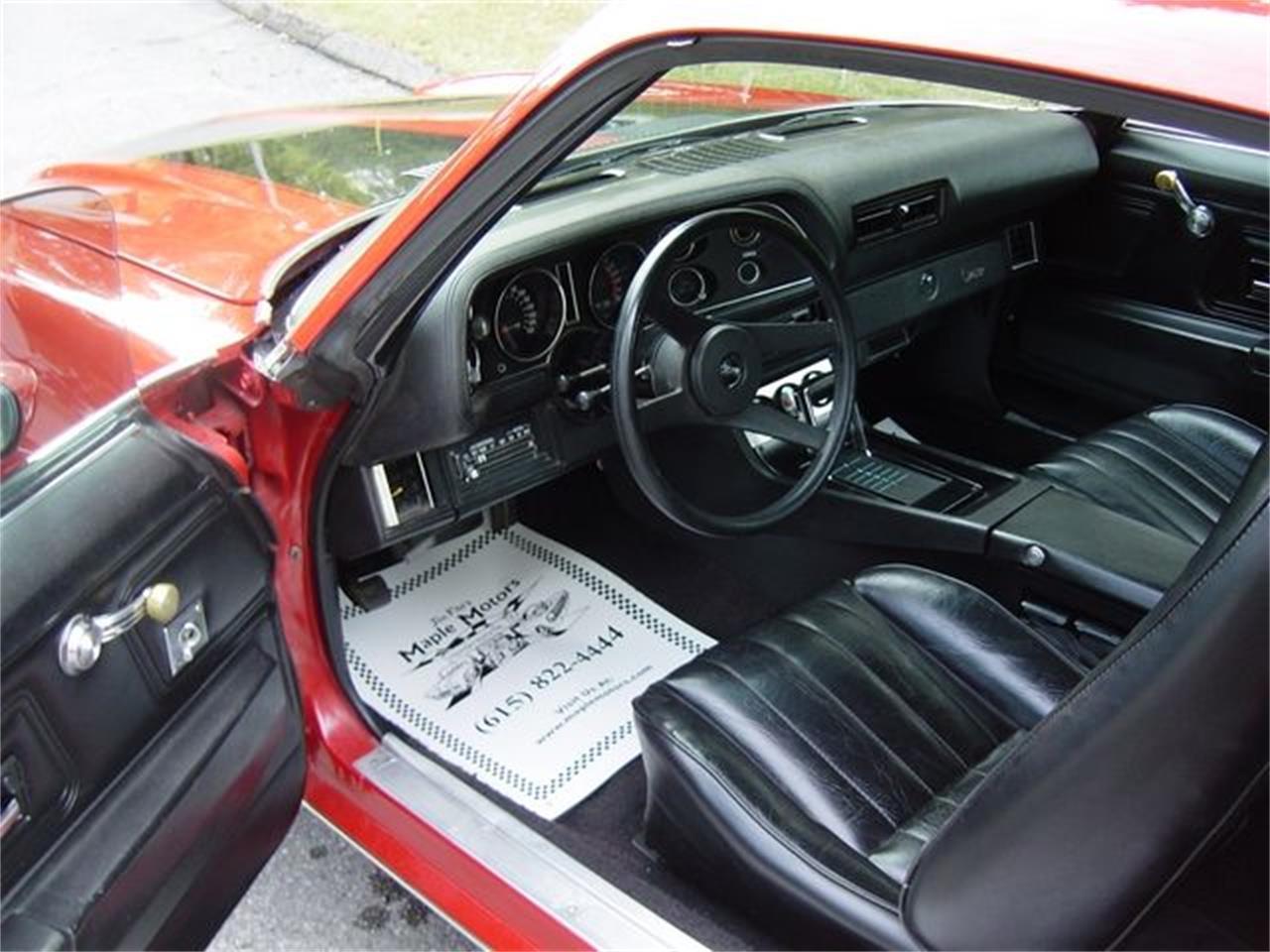 Large Picture of '71 Camaro - R8MU