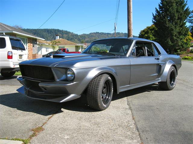 Picture of '67 Mustang - R8O6