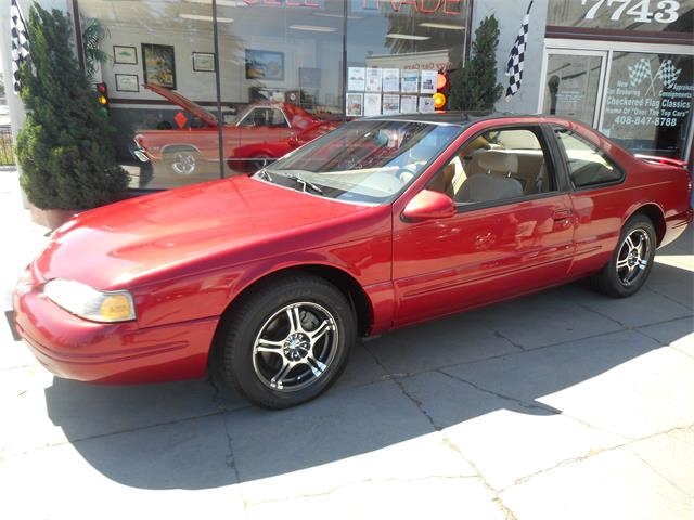 Picture of '97 Thunderbird - R8OJ