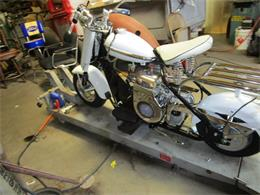 Picture of '55 Motorcycle - R8OR