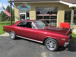 Picture of '67 Chevelle SS - R8OY