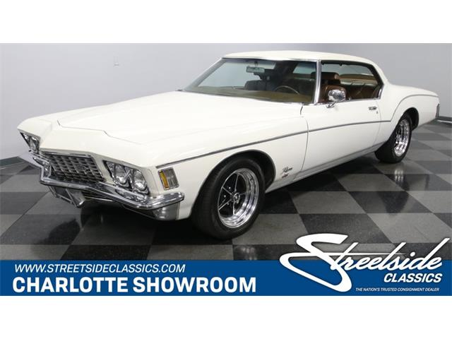 Picture of Classic 1972 Buick Riviera Offered by  - R8PC