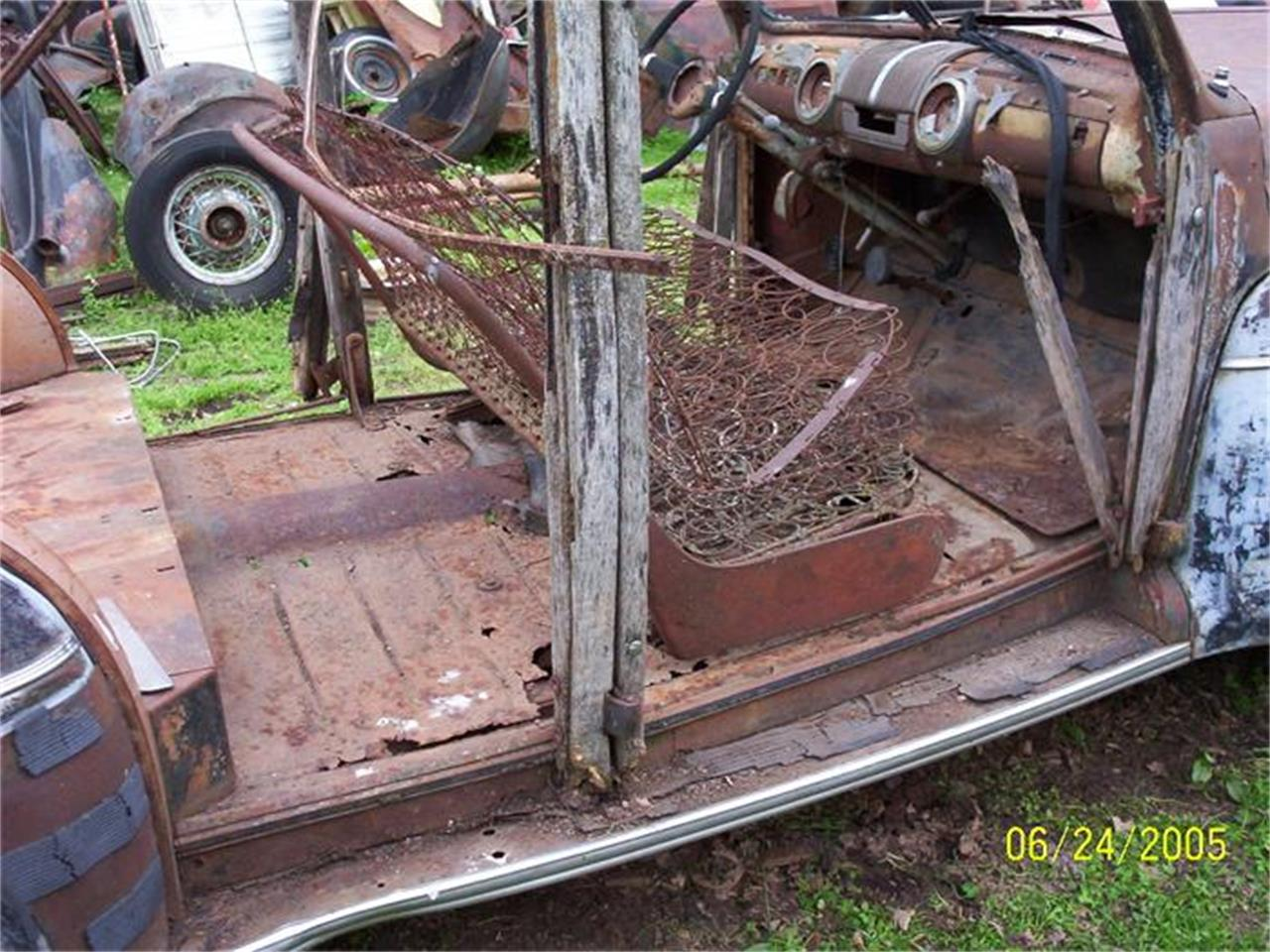 Large Picture of Classic 1942 Woody Wagon located in Parkers Prairie Minnesota - $5,000.00 - 2XZP