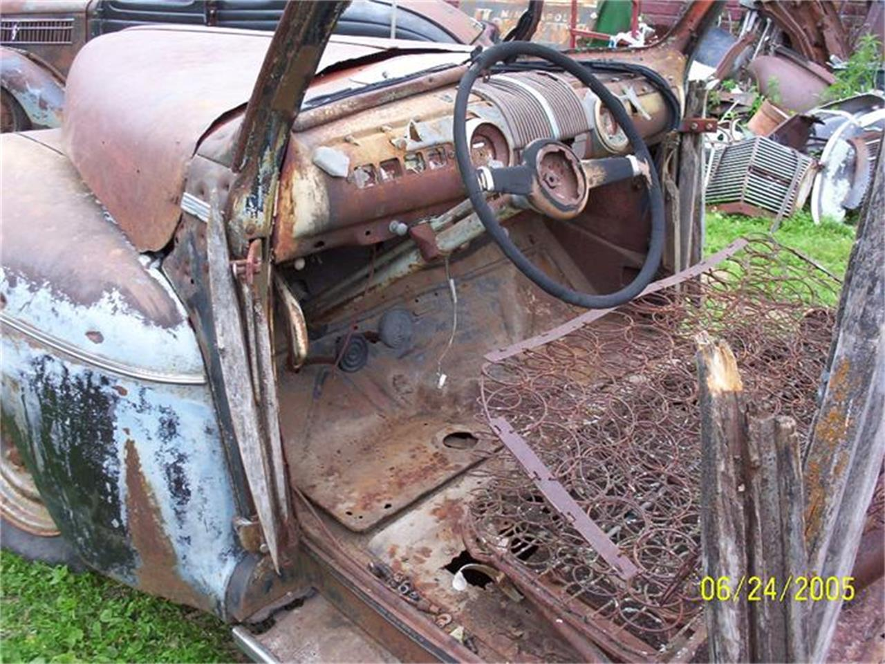 Large Picture of Classic 1942 Ford Woody Wagon located in Parkers Prairie Minnesota Offered by Dan's Old Cars - 2XZP