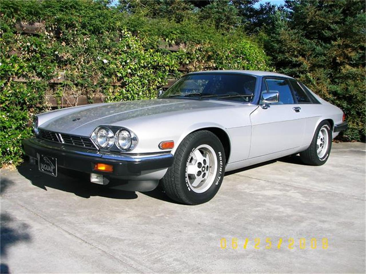 Large Picture of '85 Jaguar XJS - $7,500.00 Offered by a Private Seller - 2YG4