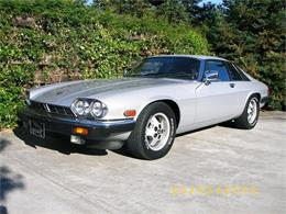 Picture of '85 Jaguar XJS located in Fremont California - $7,500.00 Offered by a Private Seller - 2YG4