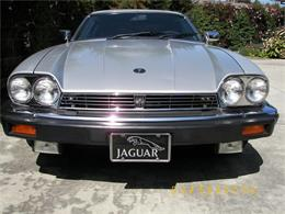 Picture of '85 Jaguar XJS located in Fremont California - 2YG4