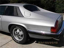 Picture of 1985 Jaguar XJS located in Fremont California - 2YG4