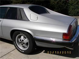 Picture of 1985 Jaguar XJS - 2YG4