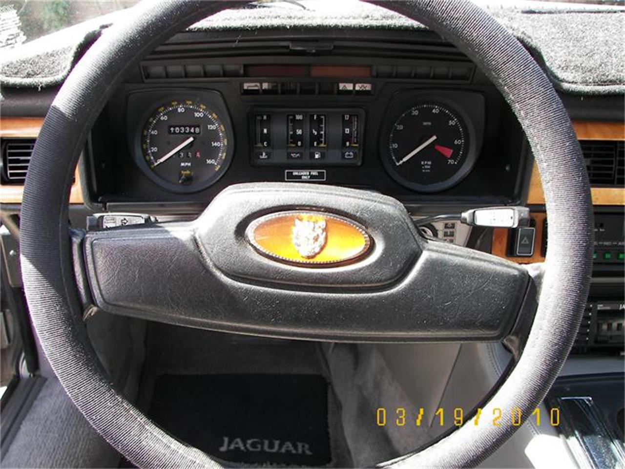 Large Picture of '85 Jaguar XJS Offered by a Private Seller - 2YG4