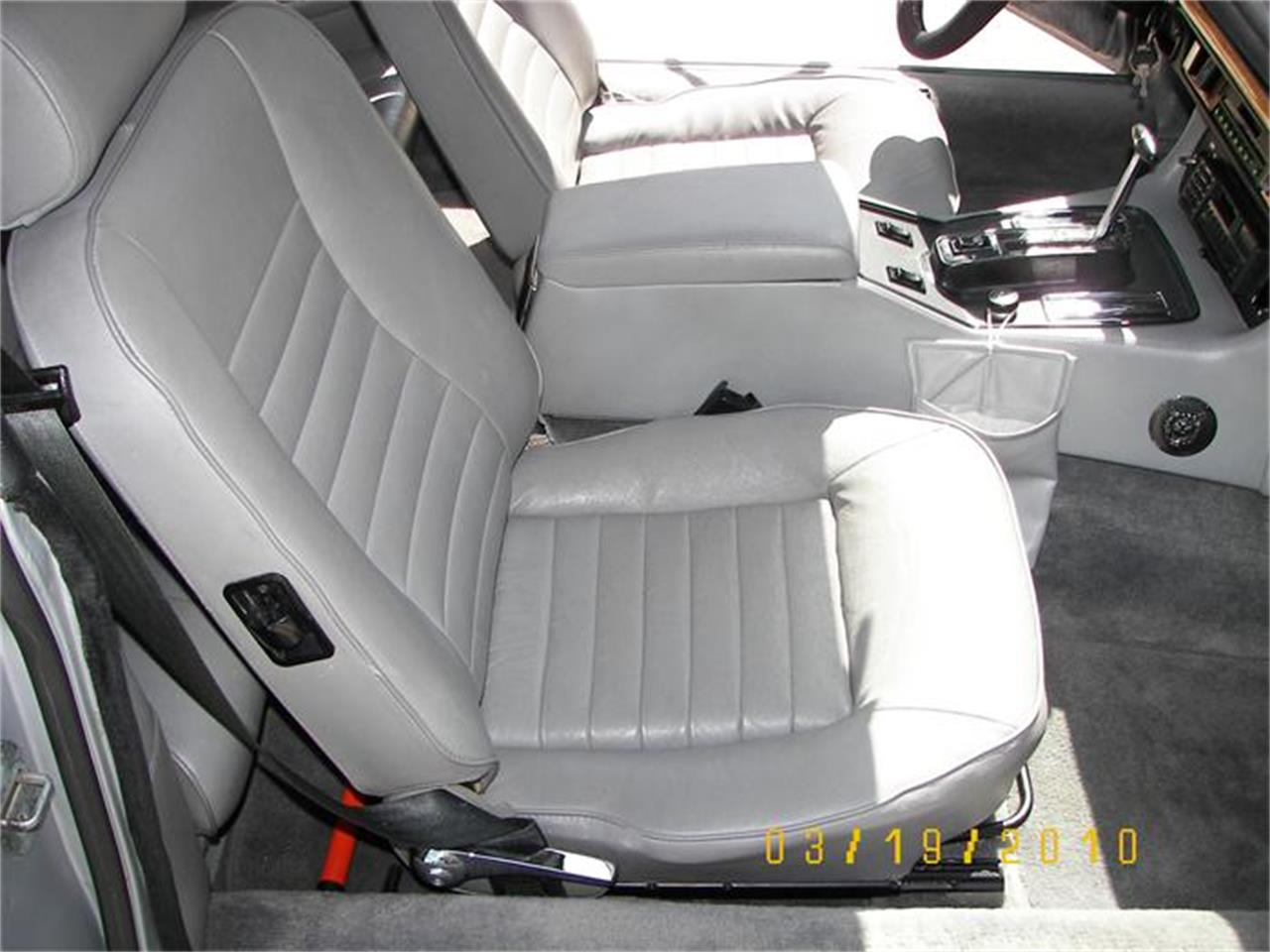 Large Picture of 1985 Jaguar XJS located in Fremont California - $7,500.00 - 2YG4