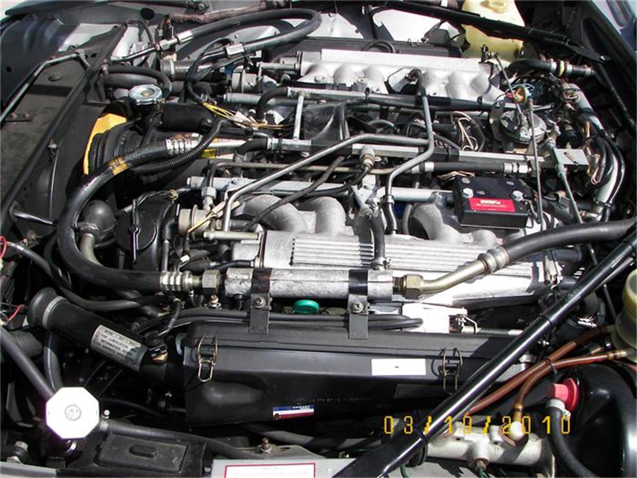 Large Picture of '85 Jaguar XJS - 2YG4