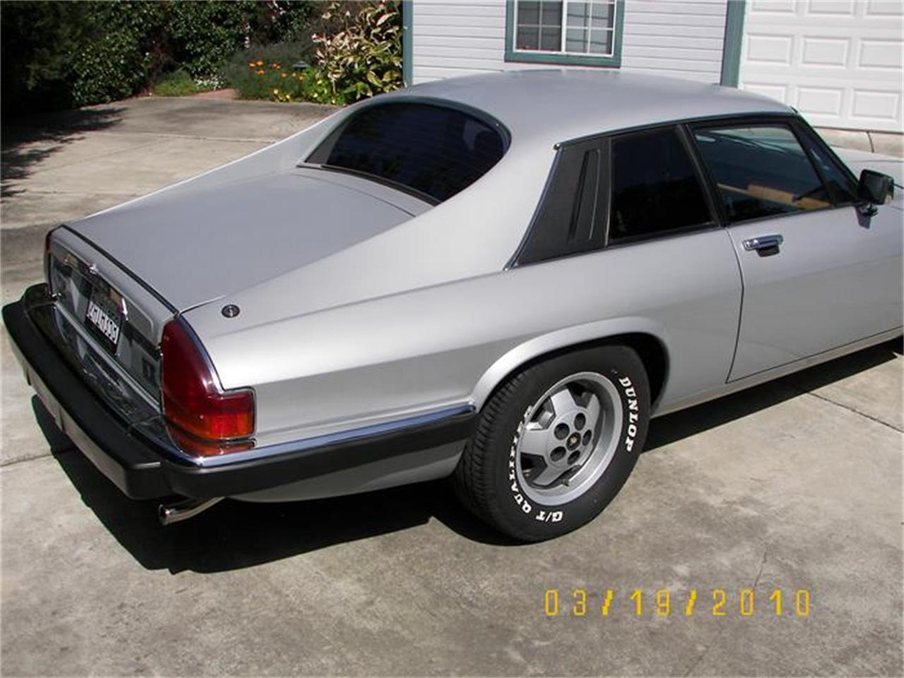 Large Picture of 1985 Jaguar XJS located in California - $7,500.00 - 2YG4