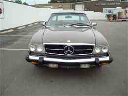 Picture of 1977 Mercedes-Benz 450SL - $11,500.00 Offered by East Coast Classic Cars - 369A