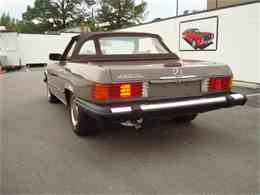 Picture of '77 Mercedes-Benz 450SL located in North Carolina - $11,500.00 Offered by East Coast Classic Cars - 369A