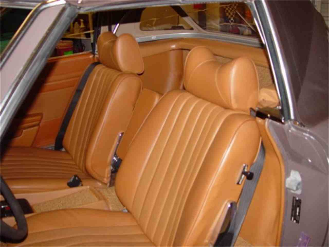 Large Picture of 1977 Mercedes-Benz 450SL - $11,500.00 Offered by East Coast Classic Cars - 369A