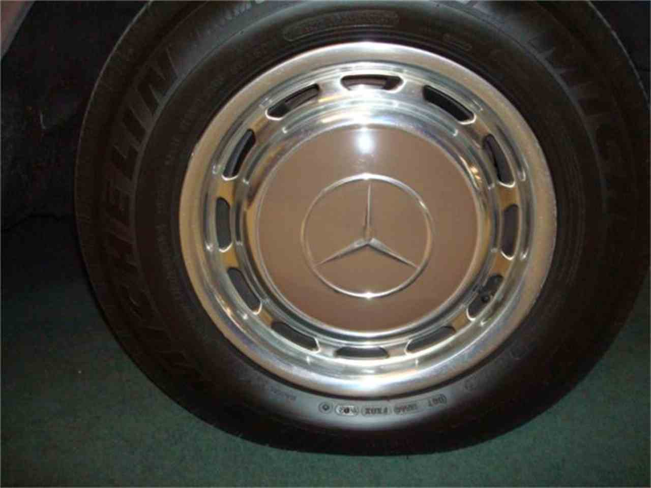 Large Picture of '77 Mercedes-Benz 450SL located in North Carolina Offered by East Coast Classic Cars - 369A