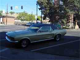 Picture of '67 Mustang - 38H2
