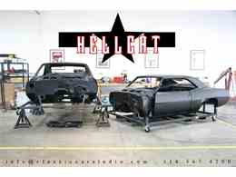 Picture of '69 Chevrolet Camaro Auction Vehicle - 3FNJ