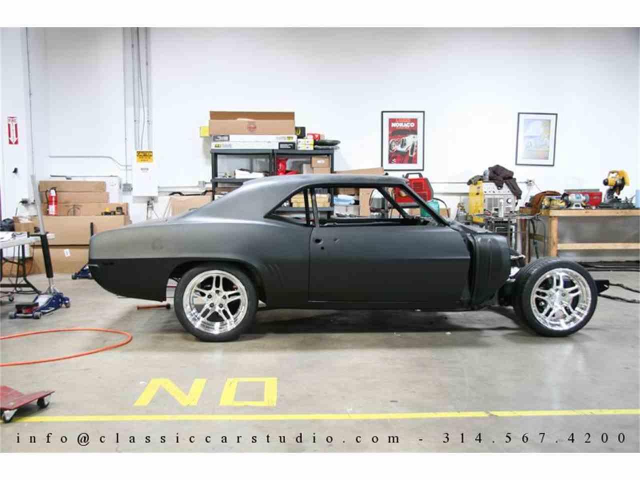 Large Picture of Classic '69 Camaro located in Missouri - 3FNJ