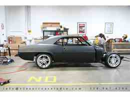 Picture of '69 Chevrolet Camaro located in St. Louis Missouri Auction Vehicle - 3FNJ