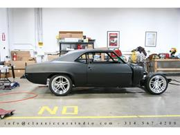 Picture of '69 Camaro - 3FNJ