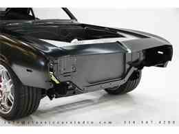 Picture of Classic 1969 Camaro located in Missouri Auction Vehicle Offered by Classic Car Studio - 3FNJ