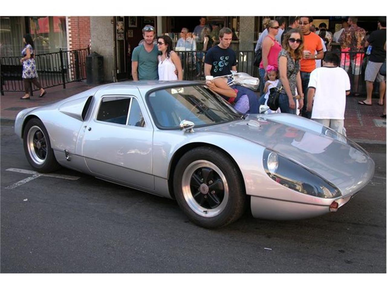 Large Picture of 1965 Porsche 904 located in California Offered by Beverly Hills Motor Cars - 3M3Y