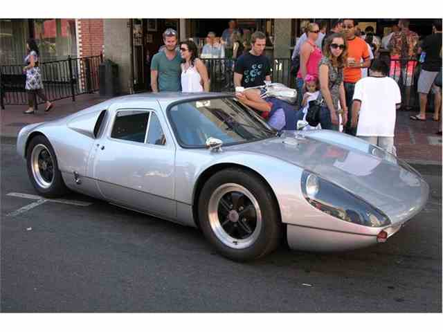 Picture of Classic 1965 Porsche 904 located in San Diego California Offered by  - 3M3Y