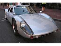 Picture of Classic '65 Porsche 904 located in San Diego California - 3M3Y