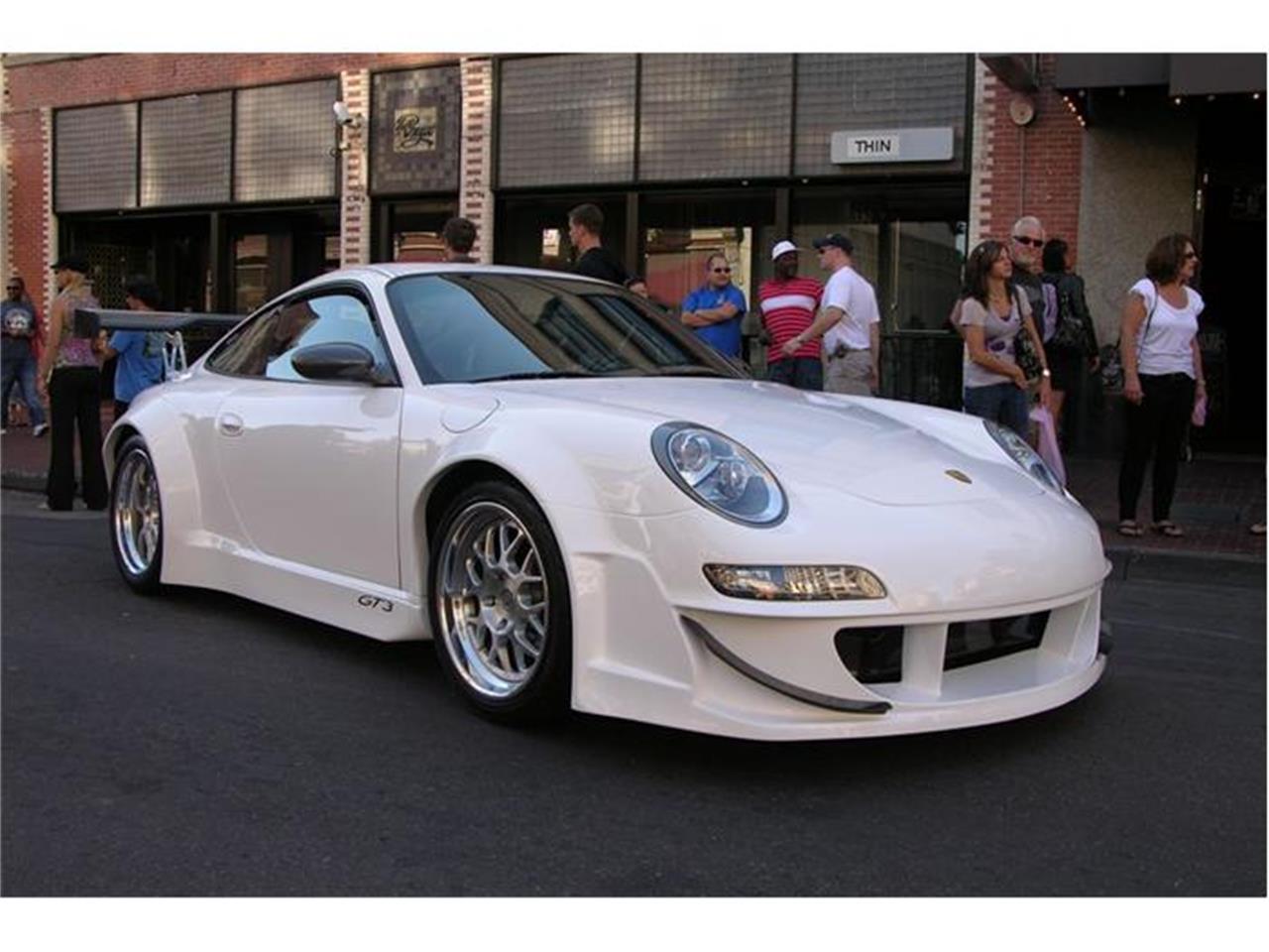 Large Picture of '01 Porsche 911 Auction Vehicle - 3M40