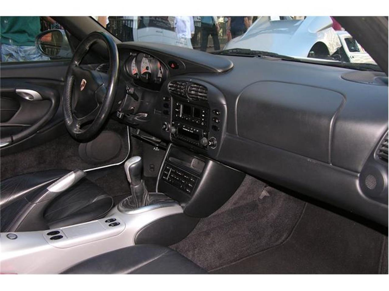 Large Picture of 2001 911 Auction Vehicle - 3M40