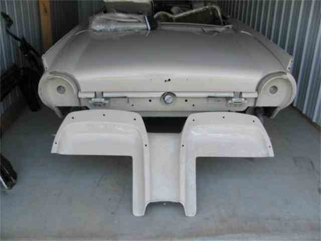Picture of '61 Thunderbird - 3PY9