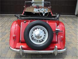 Picture of 1950 MG TD located in Texas - $29,900.00 - 3X1F