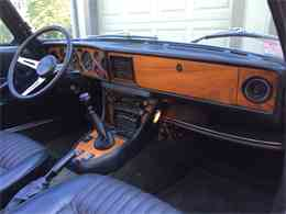 Picture of '73 Triumph Stag - $24,500.00 Offered by a Private Seller - 42JF