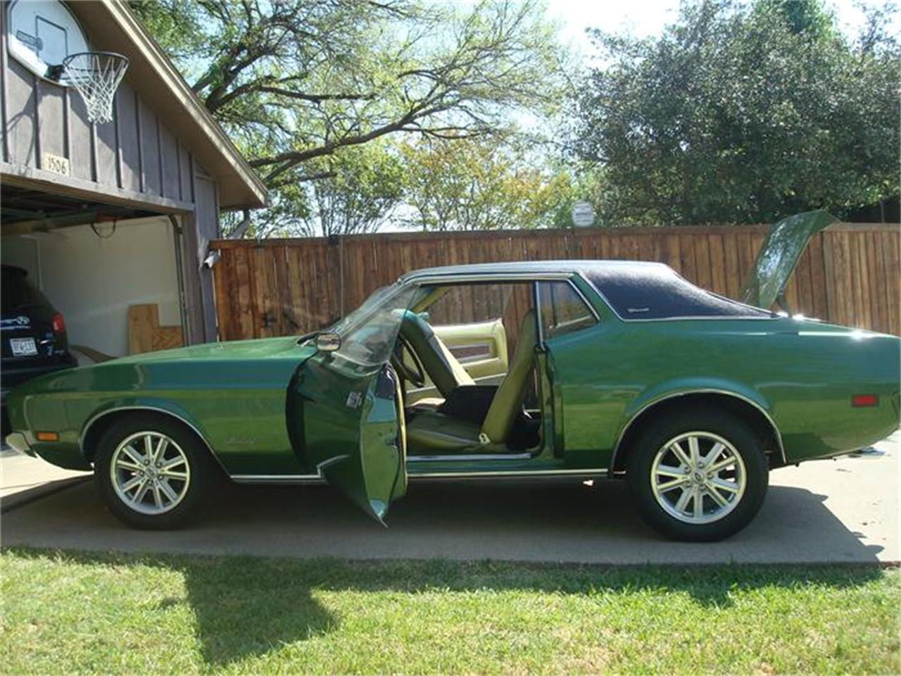Large Picture of Classic '73 Ford Mustang - $10,500.00 - 4A3A