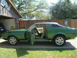 Picture of Classic 1973 Ford Mustang Offered by a Private Seller - 4A3A