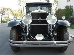 Picture of '29 Sedan Offered by Crevier Classic Cars - 4HEP