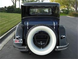 Picture of '29 Cadillac Sedan located in Costa Mesa California - $79,900.00 - 4HEP