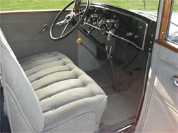 Picture of 1929 Sedan - $79,900.00 Offered by Crevier Classic Cars - 4HEP