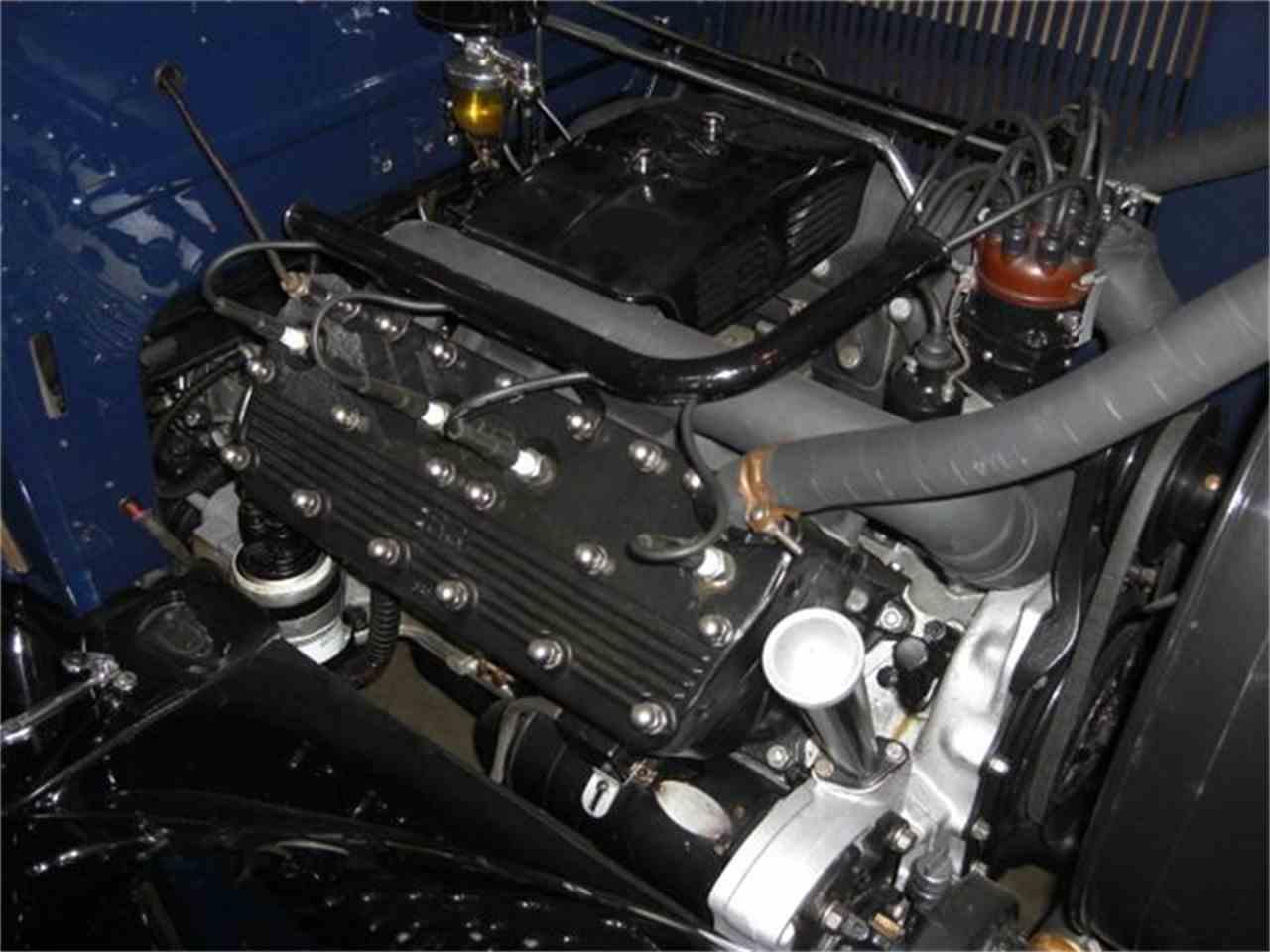 Large Picture of '29 Sedan - 4HEP