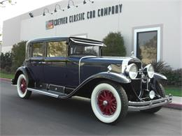 Picture of 1929 Cadillac Sedan located in California - $79,900.00 - 4HEP