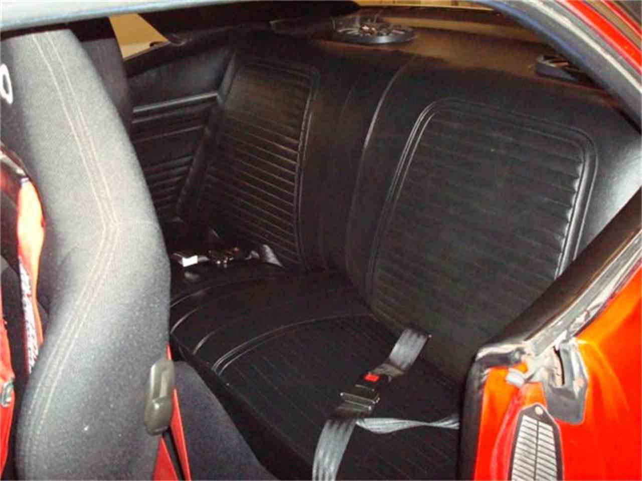 Large Picture of '69 Camaro - 4N0U