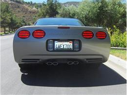 Picture of 2002 Corvette located in Spring Valley California - $16,850.00 - 50MM